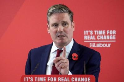 Βρετανία: Την έκδοση «ομολόγου ανάκαμψης» για τη χρηματοδότηση των μέτρων τόνωσης προτείνουν οι Εργατικοί