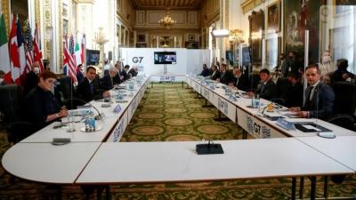 G7: Προς συμφωνία για τη φορολόγηση των πολυεθνικών κολοσσών – Τέλος στη φοροαποφυγή
