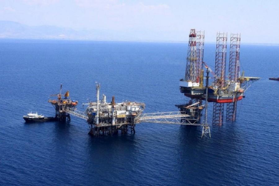 Στο β' εξάμηνο του 2021 θα συνεχιστούν οι γεωτρήσεις στην Κύπρο