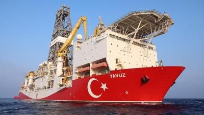 Κλιμακώνει την ένταση η Τουρκία - Νέες γεωτρήσεις στην Ανατολική Μεσόγειο προαναγγέλλει ο Donmez