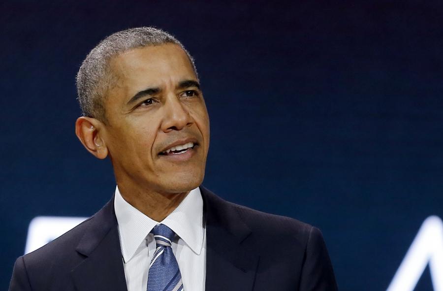Μεγάλη πρόκληση το πάρτι γενεθλίων του Obama χωρίς κανένα προστατευτικό μέσο… για τους άλλους μάσκες