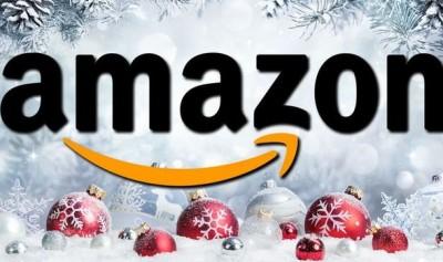 Γαλλία: Διαδικτυακή εκστρατεία για μποϊκοτάζ της Amazon τα Χριστούγεννα