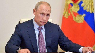 Αποκάλυψη Putin: Συζητούσαμε καιρό την επιστροφή εδαφών του Nagorno - Karabakh στο Αζερμπαϊτζάν