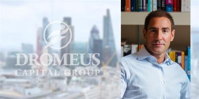 Α. Ρισβάς (Dromeus Capital) –  Διαχειρίσιμο το δημόσιο χρέος - Έρχονται νέες επενδύσεις στην Ελλάδα
