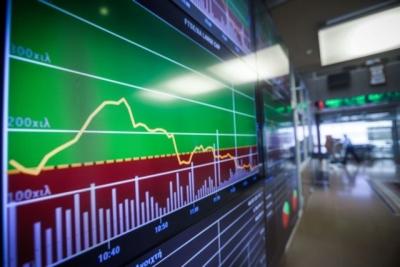 Λίγο μετά το κλείσιμο του ΧΑ – Σε καραντίνα οι επενδυτές, ήπιες απώλειες στα βαριά χαρτιά