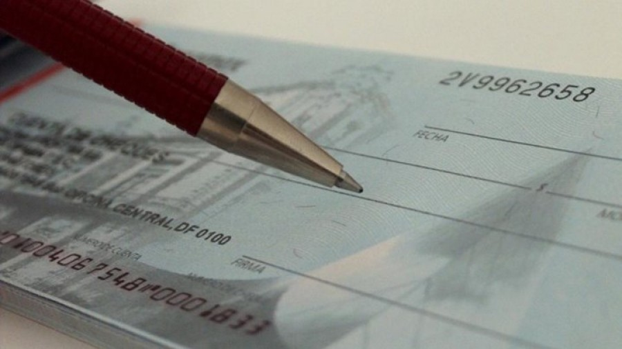 Παράταση μεταχρονολογημένων επιταγών - Ποιοι είναι οι ΚΑΔ που εμπίπτουν στη ρύθμιση