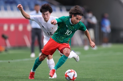 Ποδόσφαιρο, Μεξικό – Ιαπωνία 3-1: Χάλκινο μετάλλιο για τους Μεξικανούς
