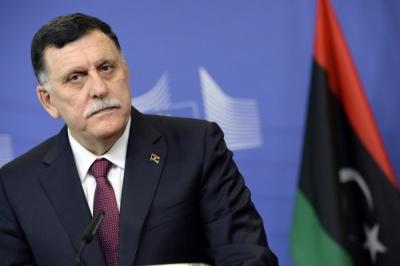 Sarraj (Λιβύη): Εγκληματίας πολέμου ο Haftar - Πρέπει να λογοδοτήσει ο ίδιος και όσοι τον στηρίζουν
