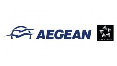Aegean Airlines: Στις 22/5 η αποκοπή του μερίσματος 0,55 ευρώ ανά μετοχή