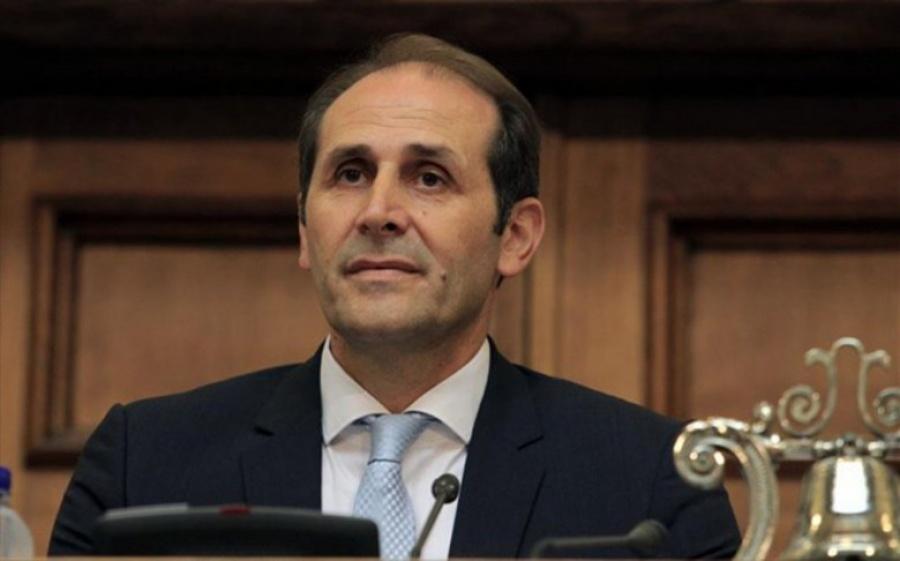 Βεσυρόπουλος: Η οικονομική πολιτική της ΝΔ επιβεβαιώνει ότι υπάρχει και άλλος δρόμος πέραν της υπερφορολόγησης