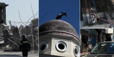 Προειδοποιήσεις σεισμολόγων για μεγαλύτερο σεισμό στην Αθήνα