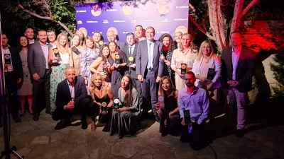 Super Market Awards 2021: H METRO AEBE ανακηρύχθηκε TOP NATIONAL RETAILER