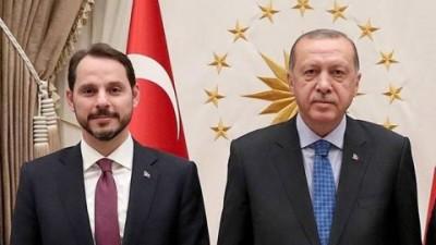 Γερμανικός Τύπος: Οικογενειακή επιχείρηση το τουρκικό κράτος για τον Erdogan