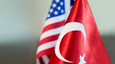 Επίθεση Daily Sabah σε Biden: Οι ΗΠΑ να αποδείξουν είναι φίλοι ή απλοί γνωστοί με την Τουρκία