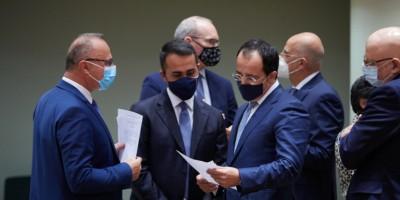 Kύπρος - ΕΕ: Βέτο στην επιβολή κυρώσεων κατά της Λευκορωσίας - Τις συνδέει με την Τουρκία