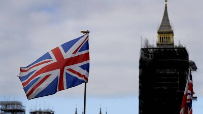 Ηνωμένο Βασίλειο - Brexit: Δεν θα επιστρέψει στις διαπραγματεύσεις το 2021, ζητά συμφωνία μέχρι τον Ιανουάριο