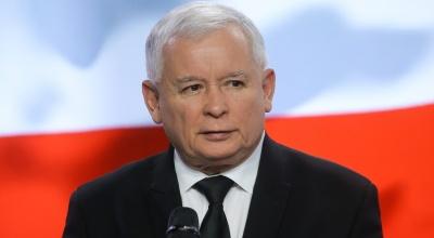 Τις «κοινωνικές ασθένειες» της ΕΕ κατήγγειλε ο ηγέτης της Πολωνίας, Jaroslaw Kaczynski
