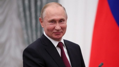 Putin: «Συμπαθής» και «ειλικρινής» ο Zelensky, πρόθυμος να βρούμε λύση