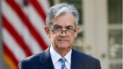 Powell: Δεν υπάρχει αυξημένη χρηματοπιστωτική αστάθεια – Περιορισμένοι οι κίνδυνοι για τις ΗΠΑ