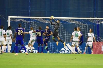 Β' Προκριματικός Champions League: Δεν τα κατάφερε η Ομόνοια κόντρα στην Ντιναμό Ζάγκρεμπ!