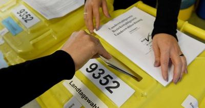 Γερμανία: Αυξημένη η συμμετοχή των ψηφοφόρων στις κρίσιμες εκλογές της Βαυαρίας