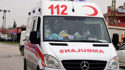Τουρκία: Εννέα νεκροί σε σύγκρουση λεωφορείου με φορτηγό - Δεκάδες οι τραυματίες