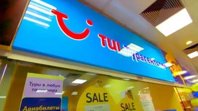 TUI Russia: Στις 300.000 θα ανέλθουν οι Ρώσοι τουρίστες στην Ελλάδα φέτος