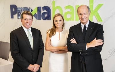 Ποιος ευθύνεται για την αποτυχία της Praxia Bank; - Γιατί σε 23 μήνες χάθηκαν 95 εκατ κεφάλαια; - Στον δρόμο 220 υπάλληλοι
