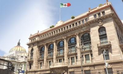 Μεξικό: Η κεντρική τράπεζα μειώνει το βασικό επιτόκιο στο 4,5%, από 5%