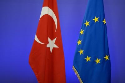 Οι συνομιλίες για την ένταξη της Τουρκίας στην ΕΕ ενδέχεται να ανασταλούν και επισήμως το 2021