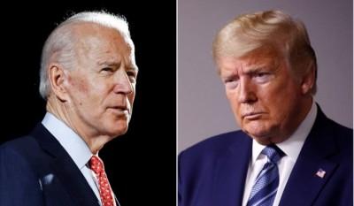 Trump ή Biden - Οικονομία ή πανδημία; Το δίπτυχο που θα αναδείξει τον νικητή στις 3 Νοεμβρίου