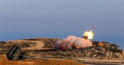 MIM-104 Patriot στο Κορωπί; O πόλεμος που δεν έγινε...