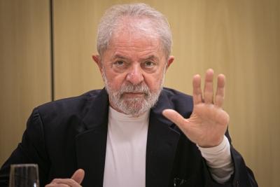 Βραζιλία: Αθώος ο Lula – Μπορεί να βάλει υποψηφιότητα για τις προεδρικές εκλογές του 2022