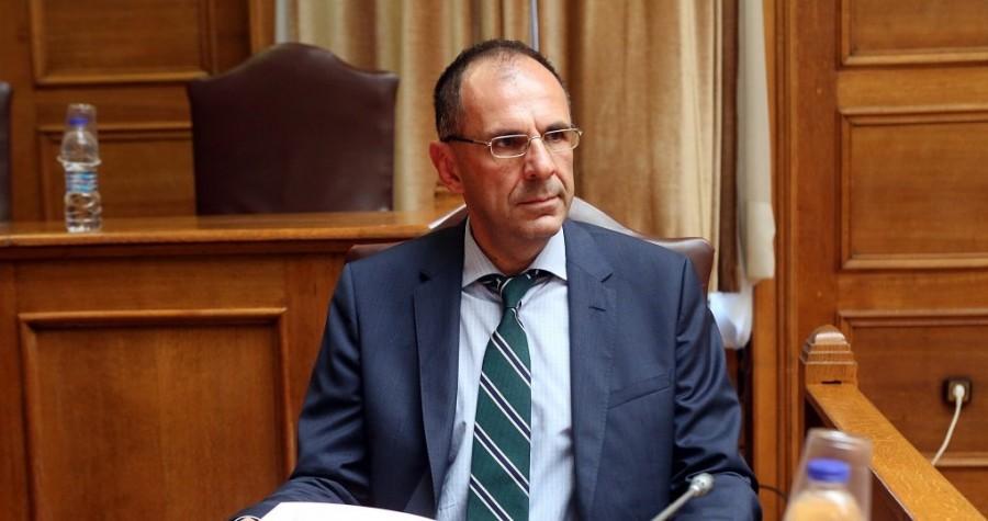 Θύελλα αντιδράσεων για τη δήλωση Γεραπετρίτη: Αν είχαμε περισσότερες ΜΕΘ, θα είχαμε περισσότερους νεκρούς - Για αλλοίωση μιλά ο υπ. Επικρατείας