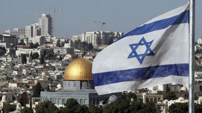 Tον Μάιο 2018 αναμένεται oι ΗΠΑ να ανοίξουν την πρεσβεία τους στην Ιερουσαλήμ