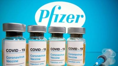 O Bourla της Pfizer ζήτησε συγνώμη γιατί δεν ενημέρωσε ότι θα απαιτηθεί και 3η δόση εμβολίου mRNA…- Έσοδα 157 δισ έως 2025