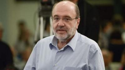 Αλεξιάδης (ΣΥΡΙΖΑ): Τα κλειστά κέντρα θα είναι κοινωνικές βόμβες – Θα φυλάξει τα σύνορα η κυβέρνηση;