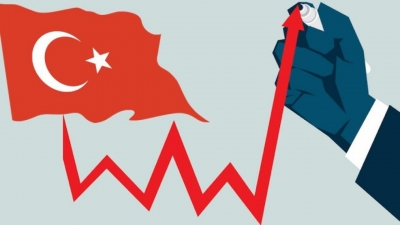 Τουρκία - Στο 17,14% ο πληθωρισμός τον Απρίλιο του 2021