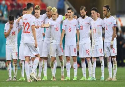 EURO 2020: Η Ελβετία που παίζει με «άσο» στις… 21 της Ισπανίας!