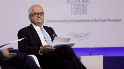 Χαντζηνικολάου (Τρ. Πειραιώς): Ανάγκη εκσυγχρονισμού του πρωτογενούς τομέα της οικονομίας