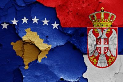 ΕΕ: Σύνοδος κορυφής για τη σύγκρουση Σερβίας - Κοσόβου την Παρασκευή 10/7