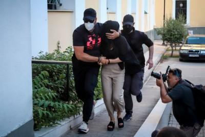 Επίθεση με βιτριόλι: Έφοδοι της Αστυνομίας σε σπίτια - Τέσσερα πρόσωπα κλειδιά για την υπόθεση