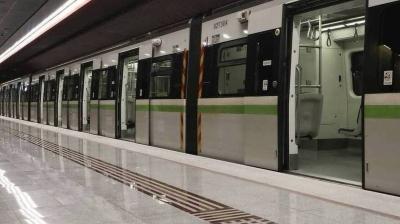 Έως τις 10:00 μετρό, ηλεκτρικός και τραμ – Στάσεις εργασίας κατά του εργασιακού νομοσχεδίου