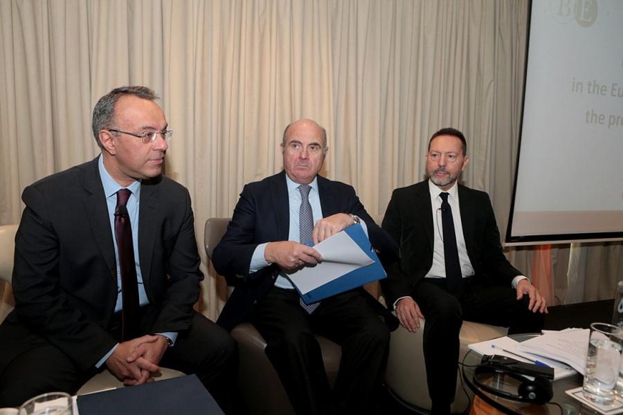 Νευρικότητα στα ευρωπαϊκά χρηματιστήρια - Καταλονία και εταιρικά στο επίκεντρο