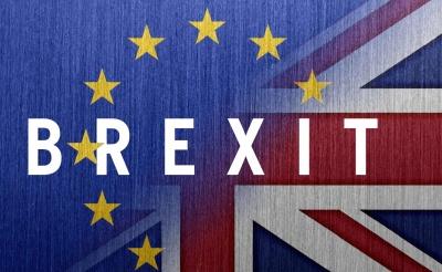 Το Brexit ... θυμίζει Grexit - Διαδοχικές συναντήσεις May με Merkel - Macron πριν την έκτακτη Σύνοδο Κορυφής της ΕΕ (10/4)