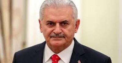Νέα τουρκική πρόκληση - Yildirim: Γιατί ο Τσίπρας δεν αναφέρεται στους 8 Τούρκους πραξικοπηματίες που είναι στην Ελλάδα;
