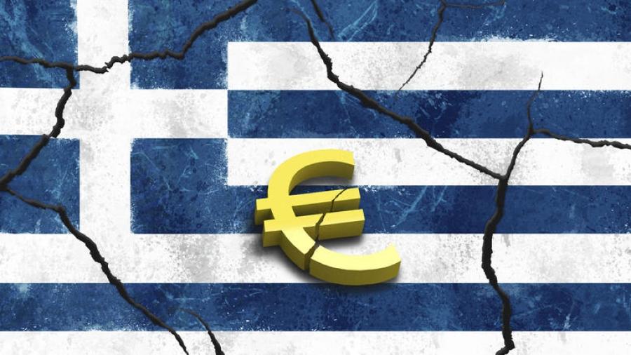 Στα 8,8 δισ. το έλλειμμα του προϋπολογισμού της Ελλάδας μόλις στο πρώτο 4μηνο του 2021