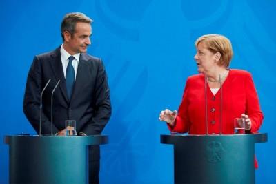 Νέο φιάσκο στη Σύνοδο παρά τις πιέσεις της Ελλάδας - Ίσες αποστάσεις από Merkel, «πλήρης αλληλεγγύη» από Michel - Βέλη Μητσοτάκη, Αναστασιάδη κατά ΕΕ