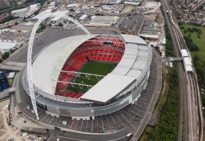 Λονδίνο: Το μεγάλο φινάλε στο θρυλικό Wembley!