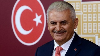 Τουρκία: Υποψήφιος δήμαρχος της Κωνσταντινούπολης ο Binali Yildirim
